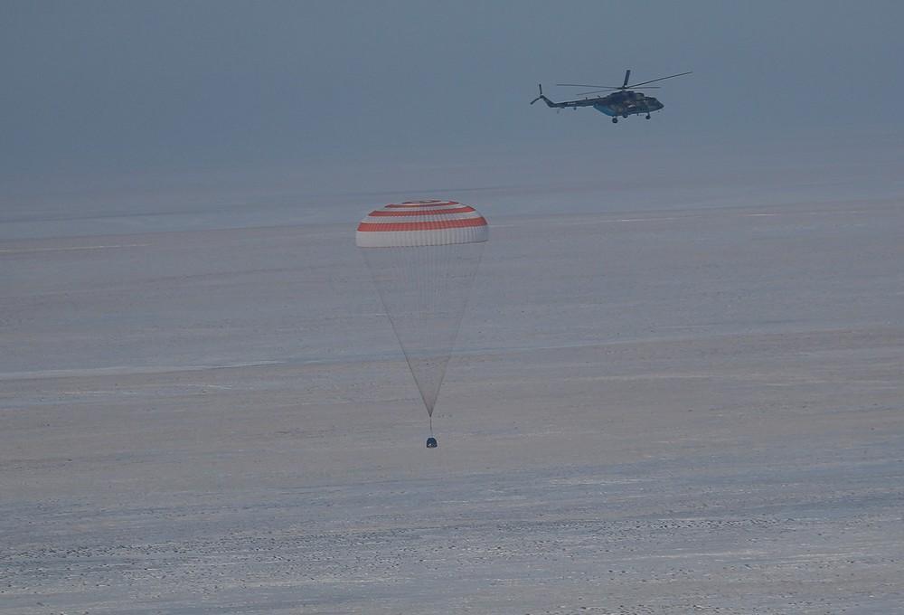 Astronauta americana bater recorde no espaço